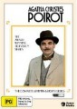 POIROT (AGATHA CHRISTIE'S) - COMPLETE SERIES 7 AND 8