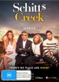 Schitts Creek - Complete Series 4
