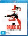 I Am Bruce Lee (Blu Ray)