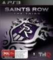 Saints Row The Third (PS3 Game)