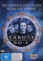 Stargate SG-1: Complete Season 1