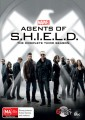 Agents Of S.H.I.E.L.D. - Complete Season 3