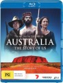 AUSTRALIA - THE STORY OF US (BLU RAY)