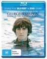 GEORGE HARRISON - LIVING IN THE MATERIAL WORLD (BLU RAY)