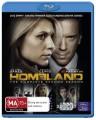 Homeland - Complete Season 2 (Blu Ray)