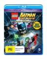 Lego Batman Movie (Blu Ray)