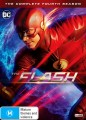 Flash - Complete Season 4