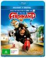 Ferdinand (Blu Ray)