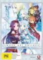 Sword Art Online 2 - Part 4 (Limited Edition)