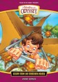Adventures In Odyssey - Escape From The Forbidden Matrix