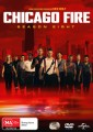 Chicago Fire - Complete Season 8