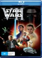 Star Wars - The Force Awakens (Blu Ray)