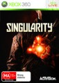 SINGULARITY (XBox 360 Game)