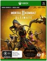 Mortal Kombat 11 Ultimate (Xbox One Game)