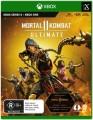 Mortal Kombat 11 Ultimate (Xbox One Game)