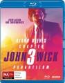 John Wick 3 (Blu Ray)