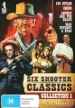 SIX SHOOTER CLASSIC - WESTERNS COLLECTION - VOLUME 1
