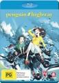 Penguin Highway (Blu Ray)