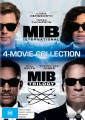 Men In Black 1-3 / Men In Black International