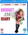 Bridget Jones's Diary (Blu Ray)