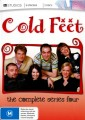 COLD FEET - COMPLETE SERIES 4