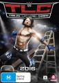 WWE - TLC - Tables Ladders And Chairs 2016
