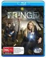Fringe - Complete Season 2 (Blu Ray