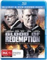 Blood Of Redemption (Blu Ray / DVD)