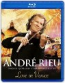 Andre Rieu - Love In Venice (Blu Ray)