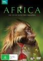 David Attenborough - Africa