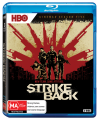 Strike Back - Complete Season 5 (Blu Ray)