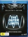The Outer Limits - Complete Series - Collectors Edition (Blu Ray)
