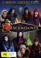 Descendants 1-2