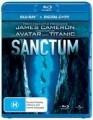 Sanctum (Blu Ray)