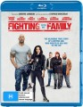 Fighting With My Family (Blu Ray)