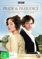 Pride And Prejudice (BBC 2 Discs)