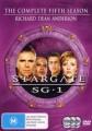 Stargate SG-1: Complete Season 5