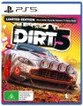 Dirt 5 Limited Edition (PS5 Game)