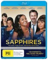 The Sapphires (Blu Ray)