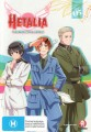 Hetalia - The Beautiful World - Complete Season 5