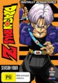 Dragon Ball Z - Complete Season 4 (Remastered)