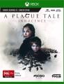 A Plague Tale Innocence (Xbox X Game)