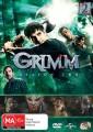 GRIMM - COMPLETE SEASON 2