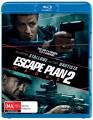 Escape Plan 2 - Hades (Blu Ray)
