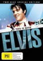 THIS IS ELVIS (2 DISC SPECIAL EDITION)