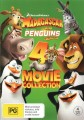 Madagascar Trilogy / Penguins Of Madagascar
