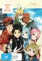 Sword Art Online - Volume 4 Fairy Dance Part 2