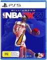 NBA 2K21 (PS5 Game)