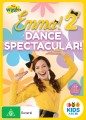 The Wiggles - Emma 2 - Dance Spectacular