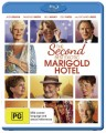The Second Best Exotic Marigold Hotel (Blu Ray)